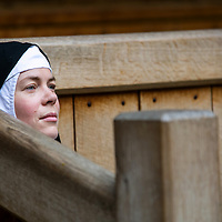The Heresy of Love - Globe Theatre