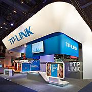 TP Link; CES January 2016, LVCC Las Vegas, NV : Marguerite Schumm
