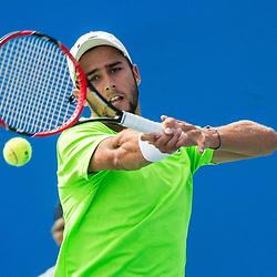 20160806: SLO, Tennis - ATP Challenger Tilia Slovenia Open, Day Three