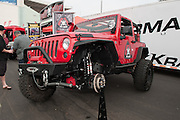 2009 10th Annual Off-Road Expo