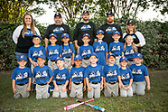 Comets T-Ball