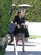 25.APRIL.2011. LOS ANGELES<br /> <br /> AMBER HEARD SMILING AND DRIVING AWAY IN HER OLD 1968 SILVER MUSTANG AFTER HAVING LUNCH WITH HER GIRLFRIEND AT URTH CAFFE IN LOS ANGELES WEARING A SKIRT AND BLACK TRENCH COAT AND DRINKING A GREEN MILKSHAKE.<br /> <br /> BYLINE: EDBIMAGEARCHIVE.COM<br /> <br /> *THIS IMAGE IS STRICTLY FOR UK NEWSPAPERS AND MAGAZINES ONLY*<br /> *FOR WORLD WIDE SALES AND WEB USE PLEASE CONTACT EDBIMAGEARCHIVE - 0208 954 5968*
