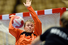 20151219 DEN: World Championships Handball 2015 Training Oranje, Herning
