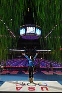 Women's&nbsp;400m&nbsp;Freestyle <br /> Katie HOFF&nbsp;<br /> <br /> chris machian/402 578 6456