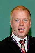 Matt Wrack, FBU General Secretary, speaking at the TUC, Brighton 2007.