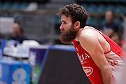 Datome Luigi<br /> Nazionale Senior maschile<br /> Allenamento<br /> World Qualifying Round 2019<br /> Bologna 12/09/2018<br /> Foto  Ciamillo-Castoria / Giuliociamillo