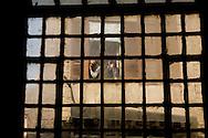 Egypt. Cairo : house of Gama li din al Dahabi- Nm72 - seventeenth century mamluk style.  Islamic Cairo -   Cairo +