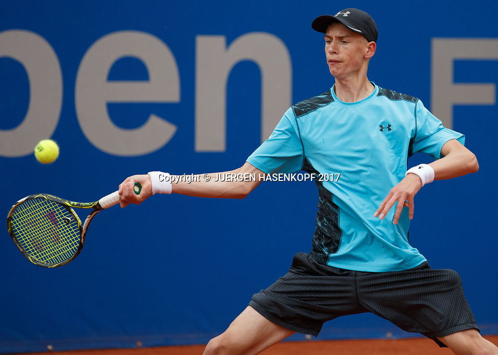 Atp - singles munich (germany) clay ITF Tennis - Pro Circuit - Player Profile - ZVEREV, Alexander (GER)
