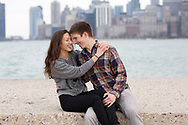 Kate + Mike :: Chicago Engagement Photography