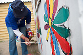 2013 Chevron/CALTEX Volunteer Day Gugulethu