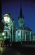 DEU, Germany, Aachen, the cathedral ....DEU, Deutschland, Aachen, der Dom. ...... ..