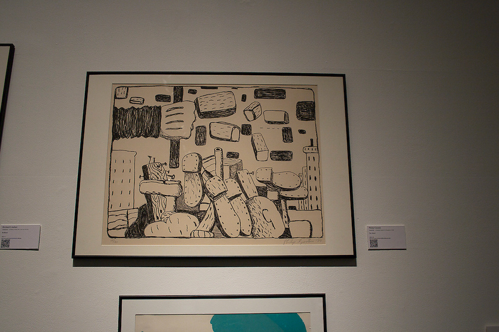 Philip Guston<br />