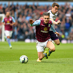 Aston Villa v Everton | Premier League | 2 May 2015
