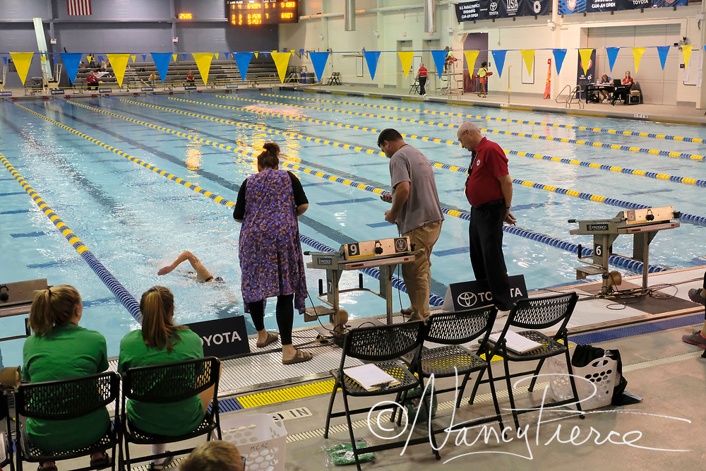 US Paralympics Swimming Can-Am Open