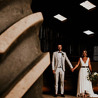 Tale of a Firefly ~ Jo & Andy's Wedding at the Normans York