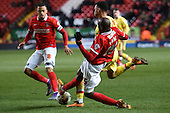 Charlton Athletic v Milton Keynes Dons 080316