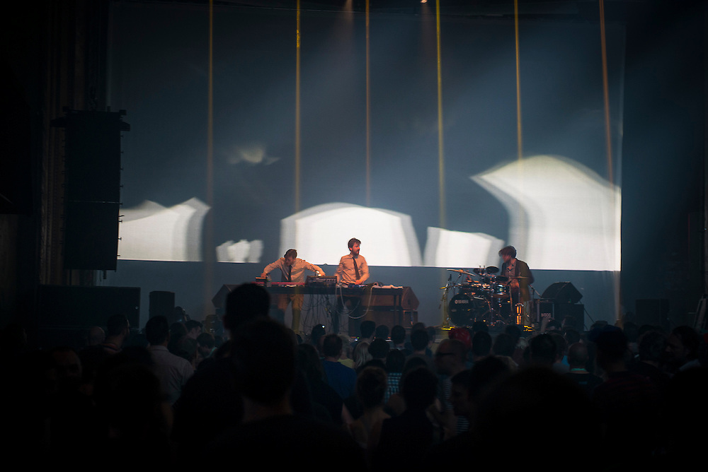 BRANDT BRAUER FRICK (DE, Nocturne 2, Metropolis