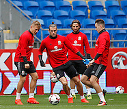 Wales Training 040916