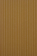 Brown cloth woven striped wallpaper <br />