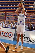 DESCRIZIONE : Porto San Giorgio Torneo Internazionale Basket Femminile Italia Croazia<br /> GIOCATORE : Raffaella Masciadri<br /> SQUADRA : Nazionale Italia Donne<br /> EVENTO : Porto San Giorgio Torneo Internazionale Basket Femminile<br /> GARA : Italia Croazia<br /> DATA : 28/05/2009 <br /> CATEGORIA : tiro<br /> SPORT : Pallacanestro <br /> AUTORE : Agenzia Ciamillo-Castoria/E.Castoria