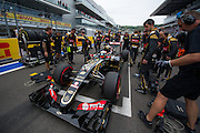 October 8-11, 2015: Russian GP 2015: Romain Grosjean (FRA), Lotus