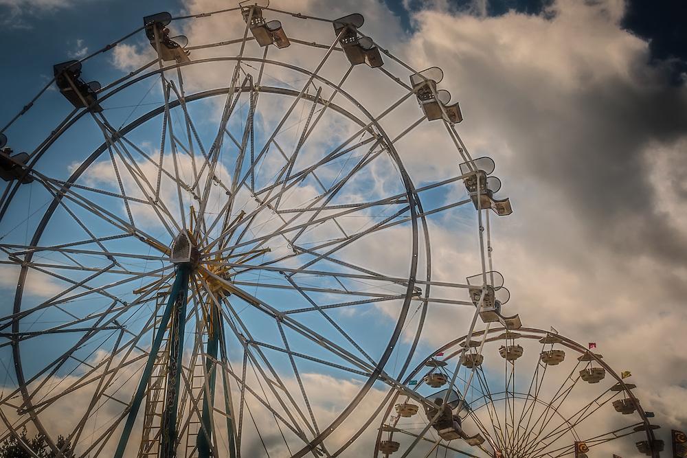 Evergreen State Fair, Monroe, WA