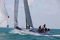 Quantum Key West 2013, second day of racing