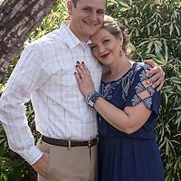 Anna & Eric Portrait