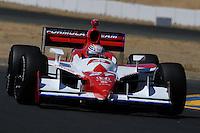 Hideki Mutoh, Indy Grand Prix of Sonoma, Infineon Raceway, Sonoma, CA USA