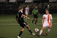 MSOC: Rose-Hulman Institute of Technology vs. Wheaton College (Illinois) (09-19-15)