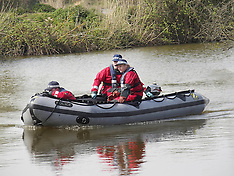 APR 03 2014 Body Search White Hart Lakes London