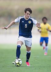 170603 Scotland U20 v Brazil U20