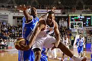 DESCRIZIONE : Campionato 2013/14 Acea Virtus Roma - Dinamo Banco di Sardegna Sassari<br /> GIOCATORE : Jordan Taylor<br /> CATEGORIA : Tecnica<br /> SQUADRA : Acea Virtus Roma<br /> EVENTO : LegaBasket Serie A Beko 2013/2014<br /> GARA : Acea Virtus Roma - Dinamo Banco di Sardegna Sassari<br /> DATA : 26/12/2013<br /> SPORT : Pallacanestro <br /> AUTORE : Agenzia Ciamillo-Castoria / GiulioCiamillo<br /> Galleria : LegaBasket Serie A Beko 2013/2014<br /> Fotonotizia : Campionato 2013/14 Acea Virtus Roma - Dinamo Banco di Sardegna Sassari<br /> Predefinita :