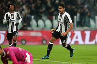 19.11.2016 - Torino - Serie A 2016/17 - 13a giornata  -  Juventus-Pescara nella  foto: Sami Khedira - Juventus