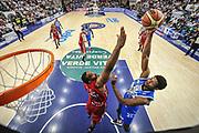 DESCRIZIONE : Campionato 2014/15 Dinamo Banco di Sardegna Sassari - Olimpia EA7 Emporio Armani Milano Playoff Semifinale Gara3<br /> GIOCATORE : Jeff Brooks<br /> CATEGORIA : Tiro Penetrazione Special<br /> SQUADRA : Dinamo Banco di Sardegna Sassari<br /> EVENTO : LegaBasket Serie A Beko 2014/2015 Playoff Semifinale Gara3<br /> GARA : Dinamo Banco di Sardegna Sassari - Olimpia EA7 Emporio Armani Milano Gara4<br /> DATA : 02/06/2015<br /> SPORT : Pallacanestro <br /> AUTORE : Agenzia Ciamillo-Castoria/L.Canu