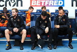 Wolverhampton Wanderers manager Nuno - Mandatory by-line: Matt McNulty/JMP - 21/04/2018 - FOOTBALL - Macron Stadium - Bolton, England - Bolton Wanderers v Wolverhampton Wanderers - Sky Bet Championship