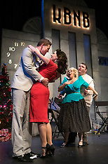 Miracle on 43rd Street - November 2014