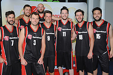 Australian Corporate Games 2016