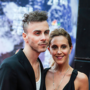MON/Monaco/20140527 -World Music Awards 2014, Asaf Avidan en .......