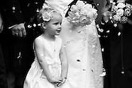 Janice & Thomas - Black & White