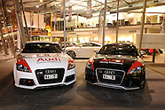 Audi Centre Melb Team TTRS
