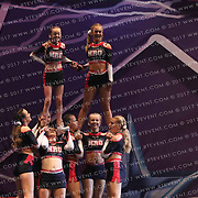 3163_NRG Extreme Cheerleaders - HONEY BEES