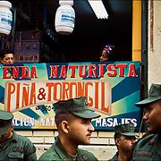 COLOR WHISPERS<br /> Caracas, Venezuela 2007<br /> Photography by Aaron Sosa
