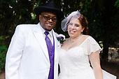 Josh & Caitlin Hodges Wedding
