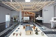 Japan Pavilion, Venice Biennale 2016
