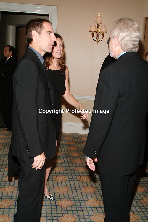 Garry Hart &amp; Scott Bakula<br />Jewish Television Network&rsquo;s 2003 Vision Award Gala honoring Paramount Television Production President Gerry Hart. <br />Beverly Hills Hotel<br />Beverly Hills, CA, USA<br />Thursday, December 11, 2003   <br />Photo By Celebrityvibe.com/Photovibe.com