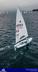 From 9 to 16 September 2018, the Tokyo 2020 Olympic Sailing Competition venue in Enoshima, Japan, will host sailors for the first event of the 2019 World Cup Series. More than 450 sailors from 45 nations will race in the 10 Olympic events.  ©JESUS RENEDO/SAILING ENERGY/ WORLD SAILING<br /> 13 September, 2018.