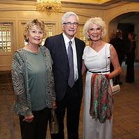 Jarona and Bill Stevens, Cheryl Holman