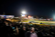 Racing action at Petit Le Mans. Oct 18-20, 2012. © Jamey Price