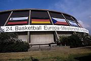 Europeo Stoccarda 1985Europei Stoccarda 1985 - Palazzo dello sport Foto: Fabio Ramani